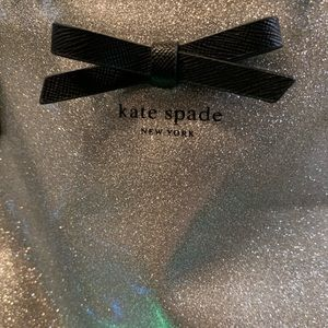Kate Spade Jeralyn Glitter Tote Large